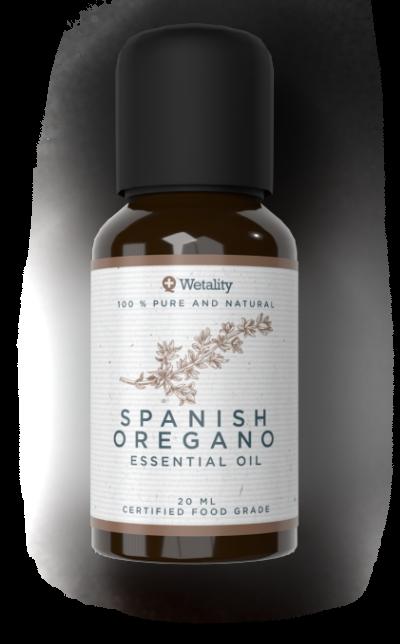 Wetality Essential oils
