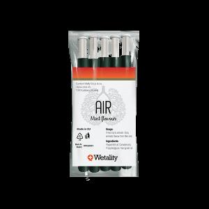 wetality air machine