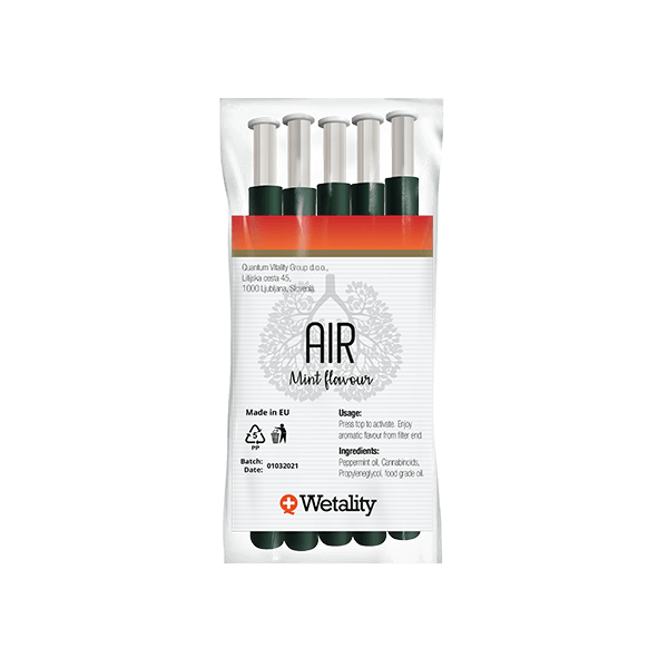 wetality air machine