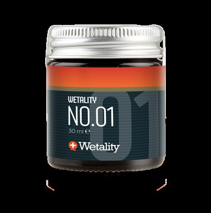 NO.01 – 1% balm