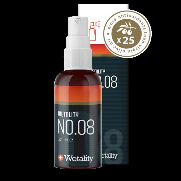 NO.08 – 30 ml spray