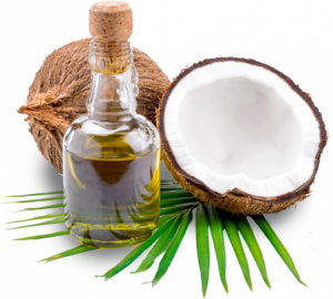(English) best coco oil