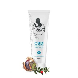 cbd Cream for Tired Legs