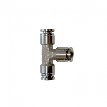 wetality shop Stainless steel T-shaped connector