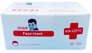 (English) wetality face mask