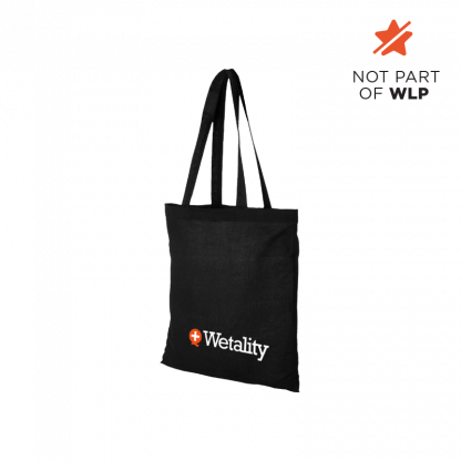 Wetality Shopping bag