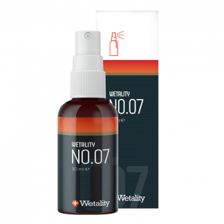 NO.07 30ml spray