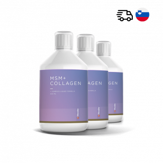 MSM-collagen-package