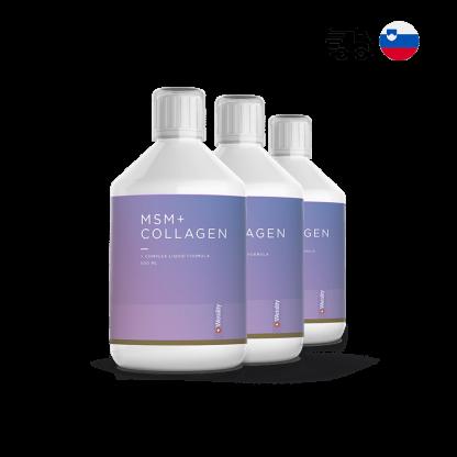 MSM-collagen-package