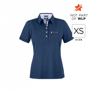 T_shirt-Polo-Dame-Size-XS