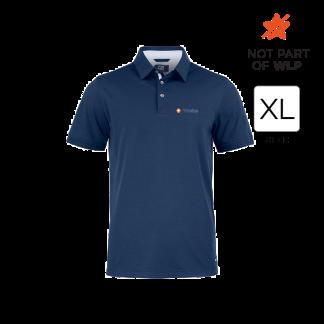 T_shirt-Polo-Herre-Size-XL